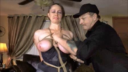 big dick tranny and girl